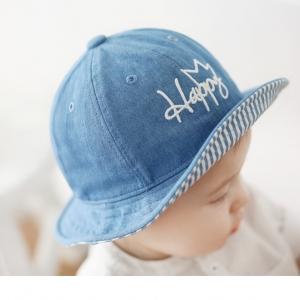 หมวกยีนส์ MC15