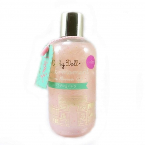 Cathy Doll Holiday collection Sweet Moment Perfume Shower Gel -250ml