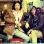 The Doors - Morrison Hotel 1Lp 1970 thumbnail 4
