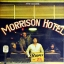 The Doors - Morrison Hotel 1Lp 1970 thumbnail 1