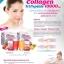 Vistra Marine Collagen TriPeptide 10000 mg รสสตอเบอรี่และลิ้นจี่ thumbnail 3