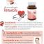 Vistra CoEnzyme Q10 30 mg 60 แคปซูล แบบใหม่ SoftGel ลดริ้วรอย สารต้านอนุมูลอิสระก่อนวัย thumbnail 2