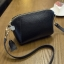 Zipper Black Bag thumbnail 4