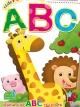 หนังสือ POP-UP สามมิติ ABC