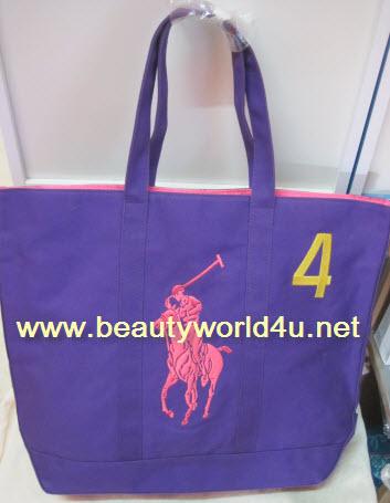 กระเป๋า ralph polo
