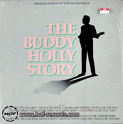 buddy holly - story 1lp
