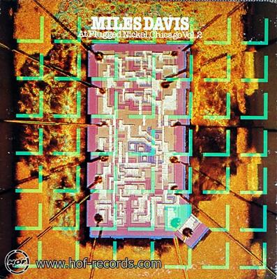 Miles Davis - At Plugged Nickel Vol.2 1lp