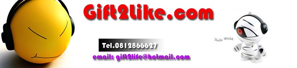 Gift2Like