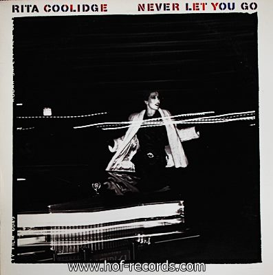 Rita Coolidge - Never Let You Go 1983