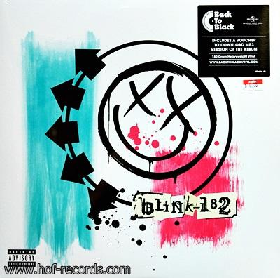 Blink 182 - Blink 182 2Lp N.