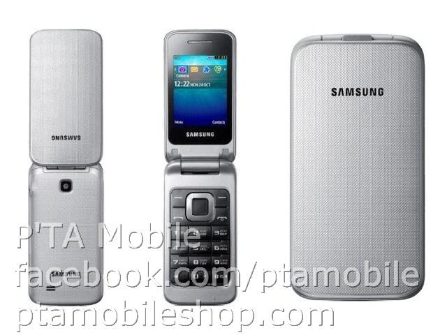Samsung C3520 - ซัมซุง C3520