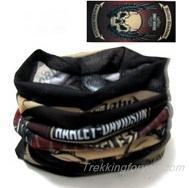 ผ้าบัฟ ผ้าBuff ผ้าโพกหัว TF0110