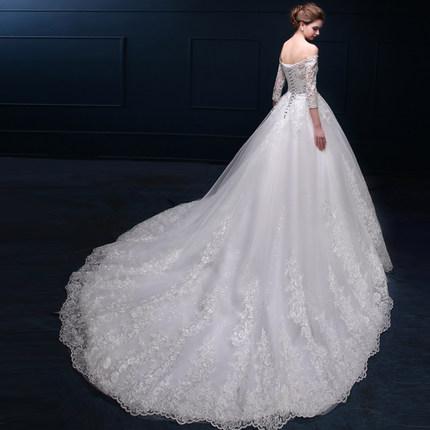 ชุดแต่งงาน-ชุดเจ้าสาว พรีเมี่ยม