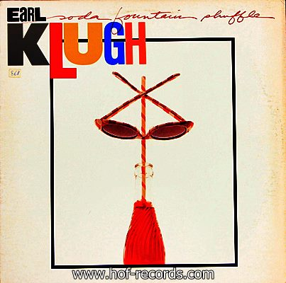 Earl Klugh - Soda Fountain Shuffle 1985