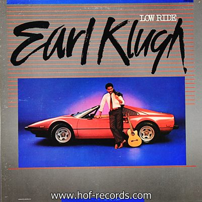 Earl Klugh - Low Ride 1983
