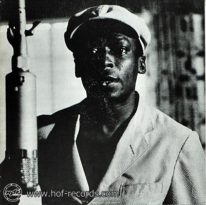 Miles Davis - The Musings Of Miles 1lp
