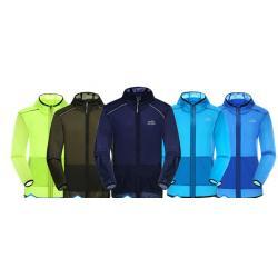 ซื้อ1คู่ คู่ละ 1200 !!เสื้อฮูดhood ป้องกันแดด เสื้อผ้าร่ม ระบายอากาศ ไม่ร้อน สีฟ้าอ่อน เขียวเข้ม เขียวสะท้อน No.36 38 40 42 44 46 48 50