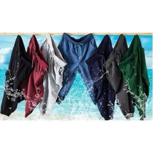 3สี ++กางเกงผ้าฝ้ายขาสั้นขาจั๊ม แบบเรียบ เอวจั๊ม รูด size 28-39 ดำ น้ำเงิน เทาอ่อน
