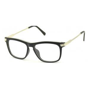 หลากสี!!กรอบแว่นตา แว่นสายตา แนวๆ แบบsuper Gold top( สีดำ ดำด้าน น้ำตาล กระ)
