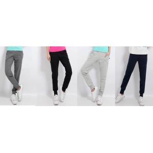 หลากสี!!กางเกงผ้าฝ้ายผู้หญิงขาจั๊ม เอวรูด ออกกำลังกาย ฟิตเนส สีดำ เทาอ่อน น้ำเงิน เทา
