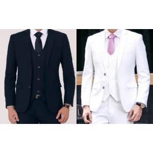 จอ:งราคาพิเศษใหญ่2เม็ด !!เสื้อสูทสไตล์อังกฤษ สลิมฟิต ปกเปิด กระดุม2เม็ด ชายหลังผ่าซ้ายขวา มาตรฐาน สีน้ำเงิน ขาว Size No 36 38 40 42 44