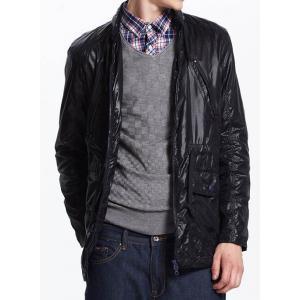 เสื้อคลุม แจ็คเก็ตฮูดกันฝน กันหนาว กันลม ตัวยาว กระเป๋าพิเศษ สีฟ้า ดำ No.38 40 42 44 46