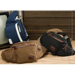 กระเป๋าคาดอก กระเป๋ามือถือ กระเป๋าคาดเอว แต่งหนัง สีดำ กากี น้ำตาล น้ำเงิน