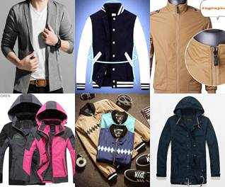 Click!!เสื้อหนาวแฟชั่น เสื้อเบสบอลชาย หญิง