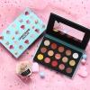 HOLD LIVE Chocochoke Eyeshadow Palette พาเลตอายแชโดว์ 15 เฉดสี ราคาปลีก 200 บาท / ราคาส่ง 160 บาท