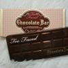 Too Faced Semi Sweet Chocolate Bar Eyeshadow พาเลทอายแชโดว์กลิ่นช็อกโกเเลต16สี ราคาปลีก บาท ราคาส่งบาท