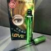 B.Q. Cover Perfect Eyelash Mascara บีคิว คอฟเวอร์ อายแลช มาสคาร่าแท่งเขียว ราคาปลีก 130 บาท / ราคาส่ง 104 บาท