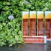 สบู่วิตามินส้มใส SOMSAI Natural Vitamin Liquid Soap (ขวดเล็ก) ราคาปลีก 180 บาท / ราคาส่ง 144 บาท