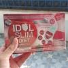 Idol slim diet Raspberry Plus by TK ไอดอลสลิมราสเบอรี่ ราคาปลีก 90 บาท / ราคาส่ง 72 บาท