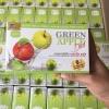 Vivi Green Apple Diet วีวี่ น้ำแอปเปิ้ล ราคาพิเศษ 69 บาท