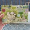 Idol slim diet apple by TK ไอดอลสลิมแอปเปิ้ล ราคาปลีก 90 บาท / ราคาส่ง 72 บาท