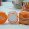 Pornnapa sunscreen cream ครีมกันแดดพรนภา ขนาด 5 กรัม ราคาปลีก 110 บาท / ราคาส่ง 88 บาท