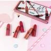 Novo The art of lipstick ลิปเนื้อแมท เซต 5 แท่ง ราคาปลีก 170 บาท / ราคาส่ง136 บาท