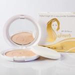 แป้งเจ้านาง Chaonang Perfect Bright UV 2 Way Powder Foundation SPF20PA+++ ราคาปลีก 250 บาท / ราคาส่ง 200 บาท
