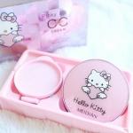 แป้งน้ำคุชชั่นคิตตี้ Hello Kitty CC Cushion ราคาปลีก 200 บาท / ราคาส่ง 160 บาท