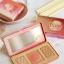 Too Faced Sweet Peach Glow Palette (มิลเลอร์) ราคาปลีก 199 บาท / ราคาส่ง 159.20 บาท thumbnail 4