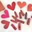HG Lip Matte Color Mini Kit ลิปเนื้อแมทโทนสีน้ำตาลสุดฮิต ราคาปลีก 120 บาท / ราคาส่ง 96 บาท thumbnail 2