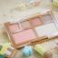 Meilinda Sugar Frosting Mini Palette พาเลทท์อายแชโดว์ ราคาปลีก 199 บาท / ราคาส่ง 159.20 บาท thumbnail 2