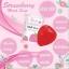 Strawberry Mask Soap by sumanee สบู่มาร์คสตรอ ราคาปลีก 40 บาท / ราคาส่ง 32 บาท thumbnail 6