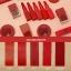 ลิปสติก 3CE RED RECIPE LIP โทนสีแดง (งานมิลเลอร์) ราคาพิเศษ แท่งละ 50 บาท thumbnail 1