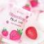 Strawberry Mask Soap by sumanee สบู่มาร์คสตรอ ราคาปลีก 40 บาท / ราคาส่ง 32 บาท thumbnail 1