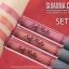 SIVANNA SOFT MATTE LIP CREAM HF359 เซตละ 3 แท่ง ราคาปลีก 150 บาท / ราคาส่ง 120 บาท thumbnail 2