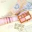 Meilinda Sugar Frosting Mini Palette พาเลทท์อายแชโดว์ ราคาปลีก 199 บาท / ราคาส่ง 159.20 บาท thumbnail 4
