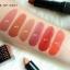 Sivanna Colors Valvet Matte Lipstick HF4001 ราคาปลีก 80 บาท / ราคาส่ง 64 บาท thumbnail 3